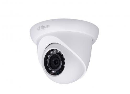 2.4 Megapiksel 1080P IR Dome HDCVI Kamera